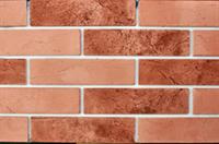 Камень декоративный Кирпич Римский Оранжевый DeKam 1028098