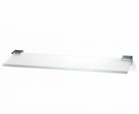 Полка стеклянная GD 80