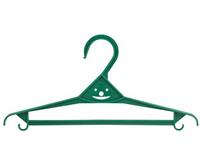 Плечики РЫЖИЙ КОТ для одежды 40-42 арт.004264