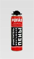 Очиститель PUFAS монтажной пены 650мл