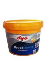 Краска DYOPA FACADE фасадная  12кг 03219-01