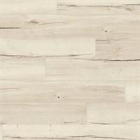 Ламинат ЭГГЕР HOME NEW 10мм/33кл. EHL105 Дуб Крестон белый (1,7455квм)