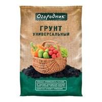 Грунт Огородник Универсальный 9л.Фаско