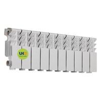 Радиатор аллюминиевый UNO-COMPACTO 200/100 (10секц)