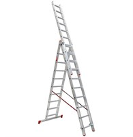 Лестница трехсекционная VIRA НВ 3*10 600310/2230310