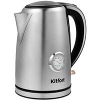 Чайник KITFORT электрический KT-676