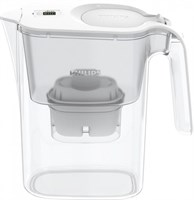 Фильтр-кувшин PHILIPS для воды AWP2936WHT/10