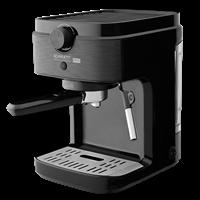 Кофеварка SCARLETT рожковая SC-CM33015 черная