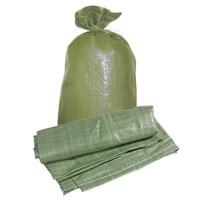 Мешок ЭКСПЕРТ полипропиленовый, хозяйственный, зеленый 90*50см 2750-090