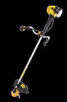 Триммер HUTER бензиновый GGT-2500T PRO (с антивибр.системой) 70/2/28