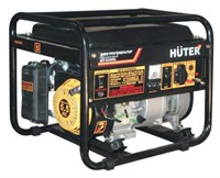 Электрогенератор бензиновый HUTER 2500L DY