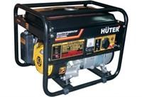 Электрогенератор бензиновый HUTER 3000L DY