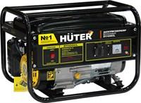 Электрогенератор бензиновый HUTER 4000L DY