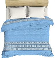 Комплект постельного белья ВАСИЛИСА '17 1,5 220 поплин наб.70х70,100% хлопок 336/2