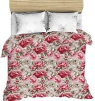 Комплект постельного белья ВАСИЛИСА '17 сем 216*240 поплин наб 70х70, 100% хлопок 331