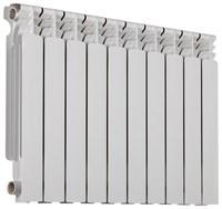 Радиатор алюминиевый РЕСУРС 500/100
