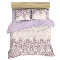 Комплект постельного белья ВАСИЛИСА '20 2,0 перкаль наб 70х70 70038/1 (по 5)