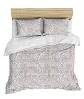Комплект постельного белья ВАСИЛИСА '20 евро 216*240 сатин наб 4 нав 70103/1