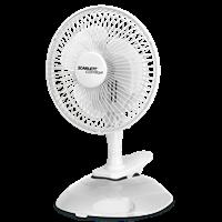 Вентилятор SCARLETT настольный SC-DF111S01