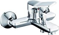 Смеситель Eiger для ванны, короткий излив EG 54