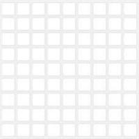 Панель ПВХ Мозаика Белая 485*960мм 2030752