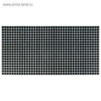 Панель ПВХ Мозаика Андромеда! 485*960мм 3328029