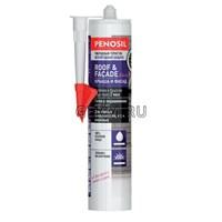 Герметик PENOSIL Roof & Facade 290мл черный