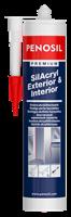 Герметик PENOSIL акриловый Premium SilAcryl Exterior&Interior 310мл