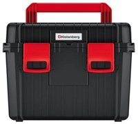 Ящик для инструментов HEAVY черный KHV453535O-S411