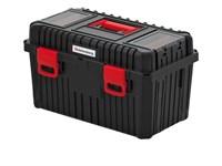 Ящик для инструментов HEAVY черный KHV603535F-S411