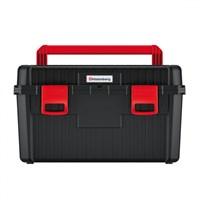 Ящик для инструментов HEAVY черный KHV603535O-S411
