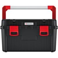Ящик для инструментов HEAVY черный KHVA603535BS-S411