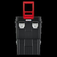 Ящик для инструментов HEAVY черный KHVWM-S411