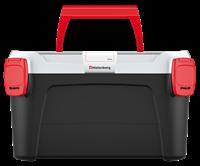 Ящик для инструментов SMART SET BOX 2IN1 красный KSMS40-3020