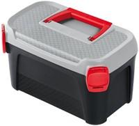 Ящик для инструментов SMART серый KSML40K1-4C