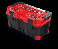 Ящик для инструментов TITAN PLUS красный KTIPA5025-3020