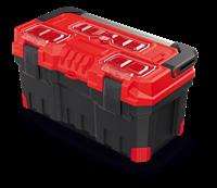 Ящик для инструментов TITAN PLUS красный KTIPA5530-3020