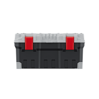 Ящик для инструментов TITAN PLUS серый KTIP5530-4C