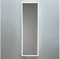 Зеркало LED МОНИКА сенсорное 450*1500
