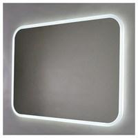 Зеркало LED СТИВ с сенсорным выключателем 800*680