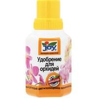 Удобрение жидкое JOY для орхидей 0,25л