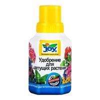 Удобрение жидкое JOY для цветущих растений 0,25л