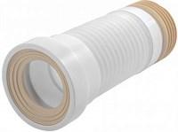 Удлинитель гибкий AQUANT для унитаза 290-330мм T719-16