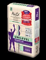 Наливной пол Alinex Unilevel 25 кг(на комплексном связующем)