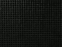 Покрытие ковровое щетинистое в рулонах 15*0,9м арт.139 Черный