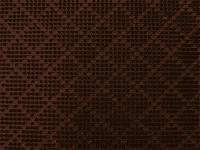 Покрытие ковровое щетинистое в рулонах 15*0,9м арт.237 Темный шоколад