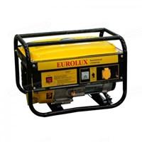 Электрогенератор EUROLUX G 6500 A 64/1/42