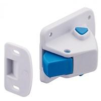 Ключ магнитный HAFELE Whatlock для толщины двери 16–25мм 245.41.798