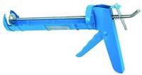 Пистолет полукорпусной с зубчатым движущимся штоком 40 Китай 1901004