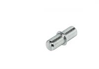 Полкодержатель HAFELE для мебели металлический 5/16мм сталь 282.43.905